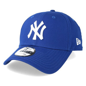 New Era New Era New York Yankees MLB 9Forty Cap Blau