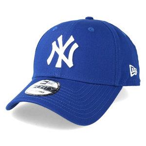 New Era New Era New York Yankees MLB 9Forty Cap Blauw