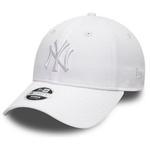 New Era New Era New York Yankees MLB 9Forty Cap Damen Weiß