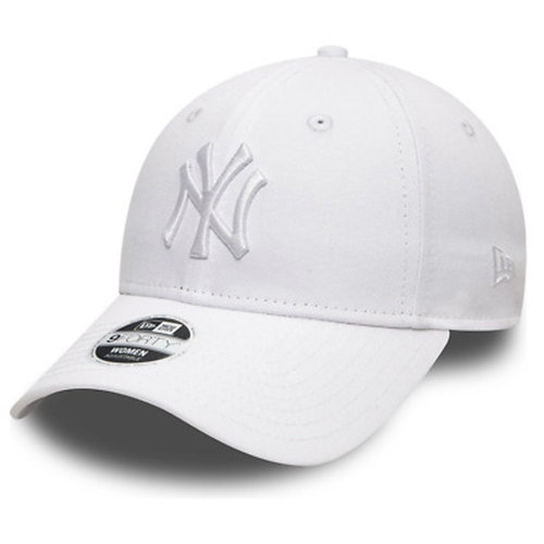New Era New Era New York Yankees MLB 9Forty Cap Women White