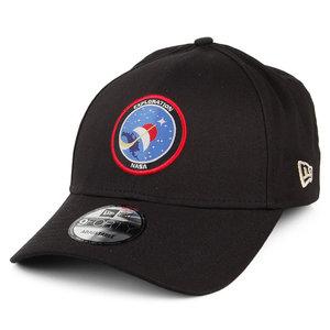 New Era New Era 9Forty ISA NASA Exploration Cap Zwart