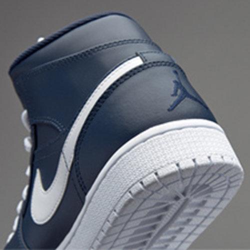 Jordan schoenen
