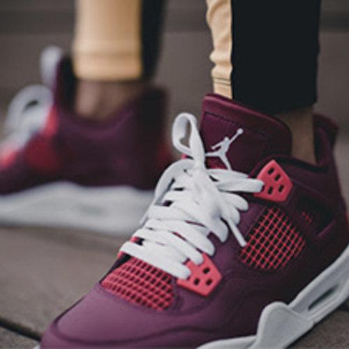 Nike air jordan dames