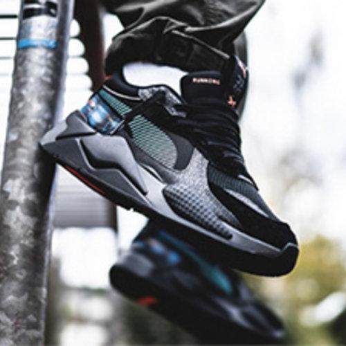 Puma sneakers herren