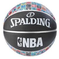 Spalding NBA Logo Icons Basketbal (7)