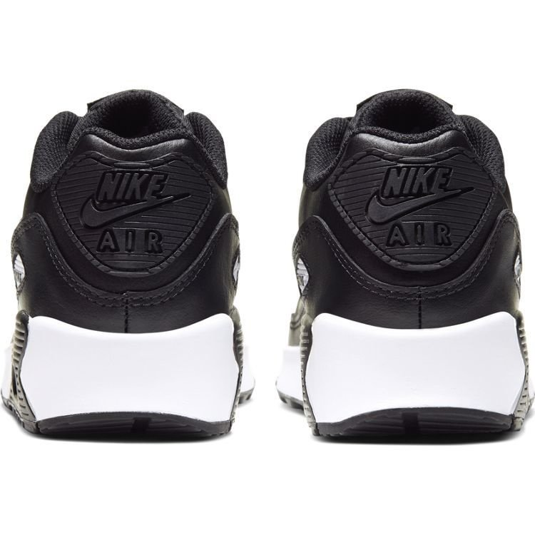 Nike Nike Air Max 90 LTR (GS) Black White