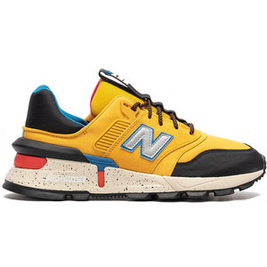 New Balance New Balance MS 997 SKB Ocher yellow
