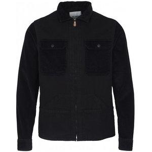 Just Junkies Just Junkies Zigmund Jacket Black