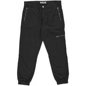 Just Junkies Just Junkies Rambo Pants Black