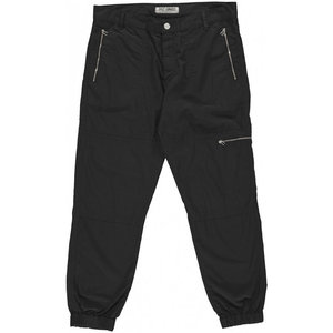 Just Junkies Just Junkies Rambo Pants Zwart