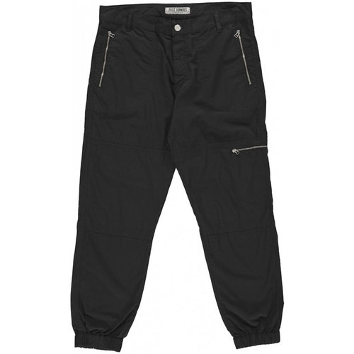 Just Junkies Just Junkies Rambo Pants Black