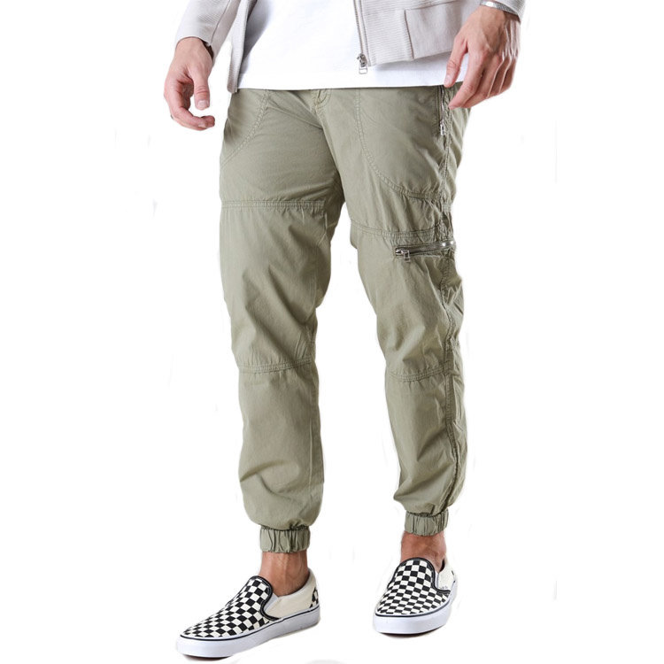 Just Junkies Just Junkies Rambo Pants Army