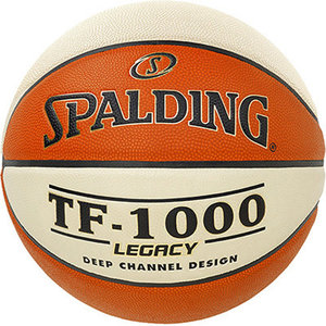 Spalding Spalding TF-1000 Indoor Ballon de basket (6)