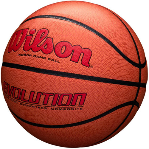 Wilson Wilson Evolution Indoor Rot Basketball (7)