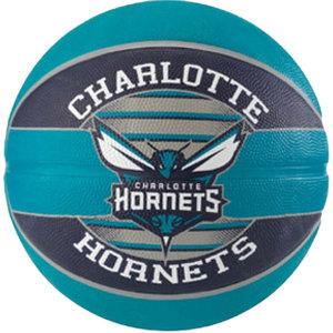 Spalding Spalding NBA Charlotte Hornets Basketball (7)