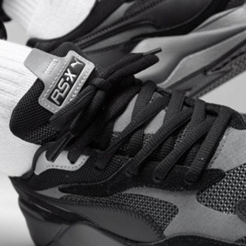 Baskets noires