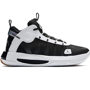 Jordan Basketball Jordan Jumpman 2020 Grau Schwarz