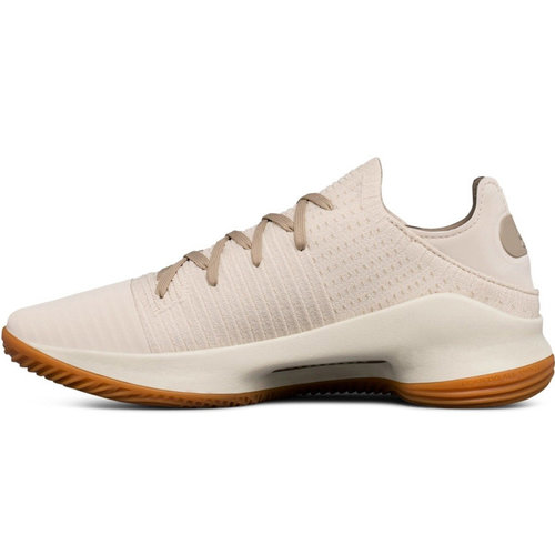 Under Armour Under Armour Curry 4 Low Baja