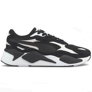Puma Puma RS-X3 Super Zwart Wit