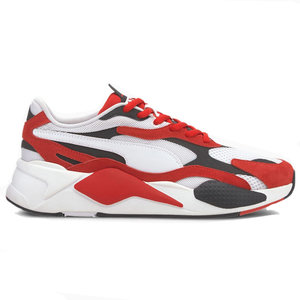 Puma Puma RS-X3 Super HighRisk Rood Wit