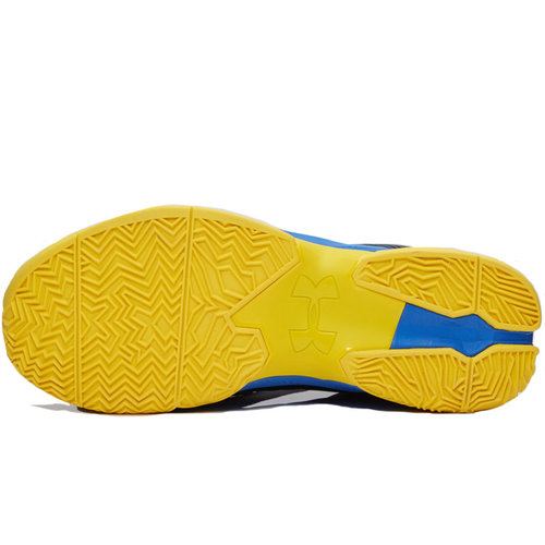 Under Armour Under Armour GS Curry 2.5 Golden State