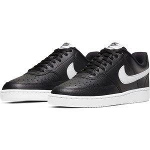 Nike Nike Court Vision Low Zwart Wit