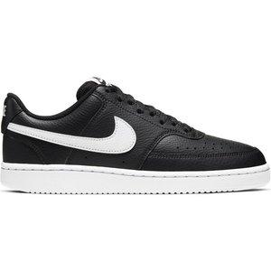 Nike Nike Court Vision Low Black White