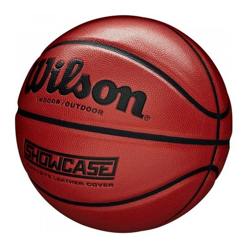 Wilson Wilson Showcase In/Outdoor Basketbal (7)