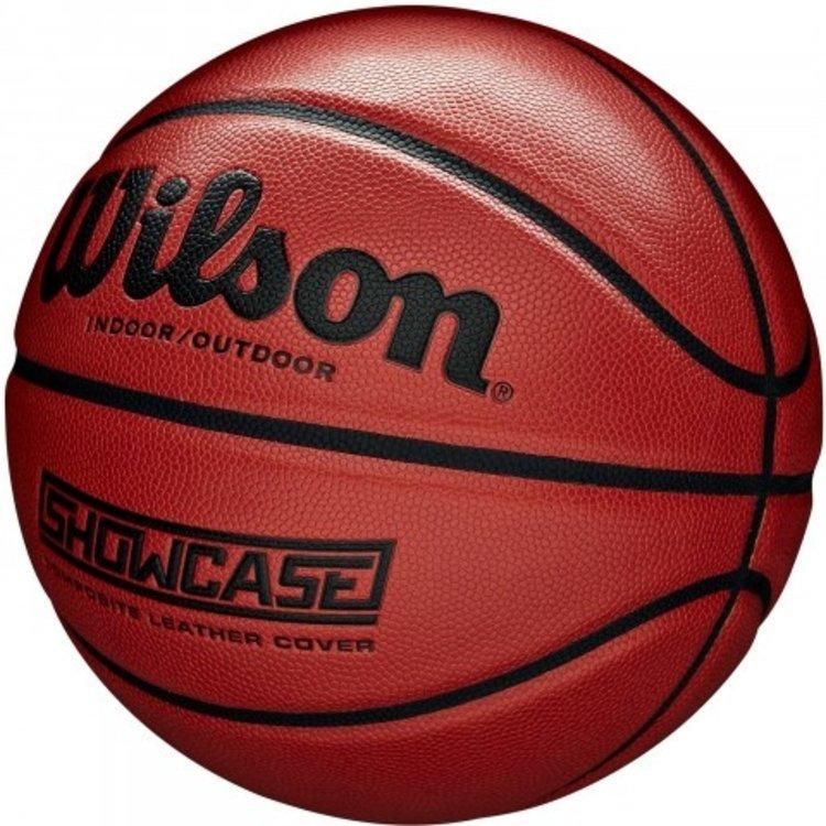 Wilson Wilson Showcase In/Outdoor Basketbal (7)