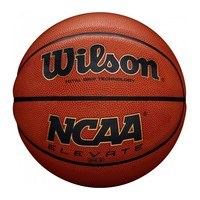 Wilson NCAA Elevate In/Outdoor Basketbal (7)