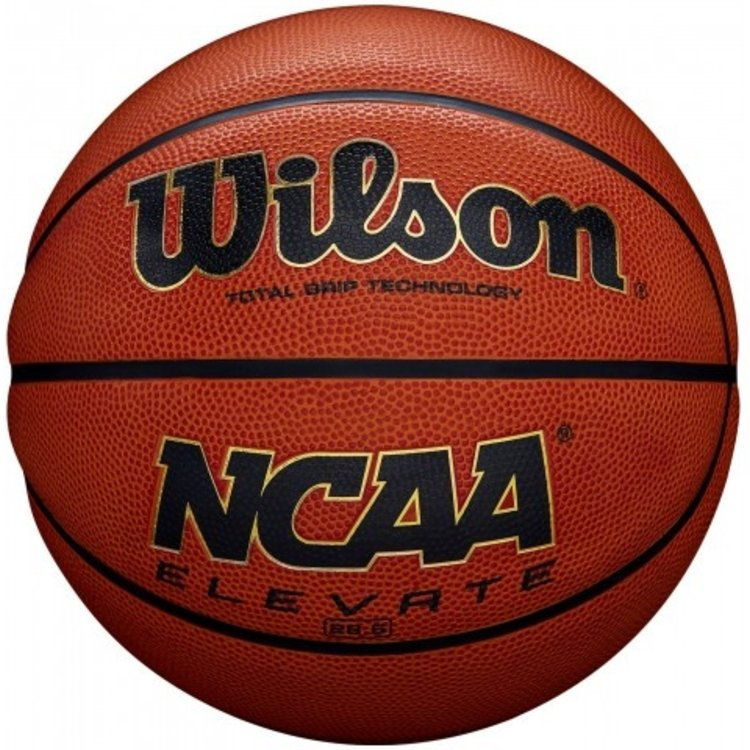 Wilson Wilson NCAA Elevate In/Outdoor Basketbal (7)