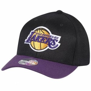 Mitchell & Ness Mitchell & Ness Los Angeles Lakers Cap