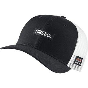 Nike Nike F.C Classic99 Cap Schwarz