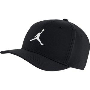 Jordan Jordan Classic99 Cap Schwarz weiß