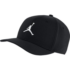 Jordan Jordan Classic99 Cap Zwart Wit