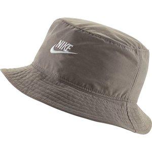 Nike Nike Bucket Hat Grey