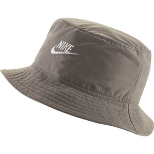 Nike Nike Bucket Hat Grijs