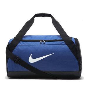 Nike Nike Brasilia Trainingstas Blauw