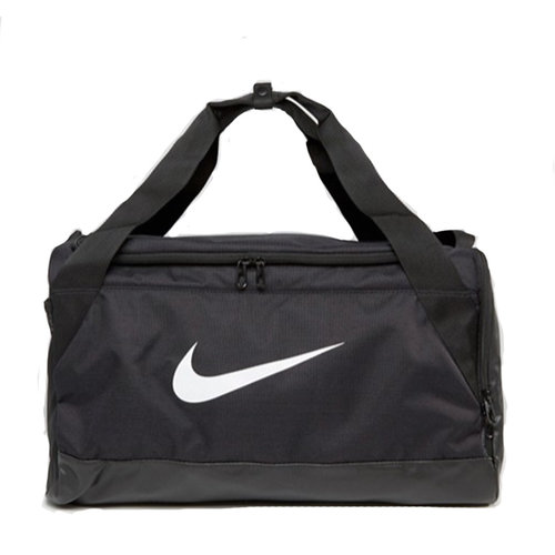 Nike Nike Brasilia Trainingstas Zwart