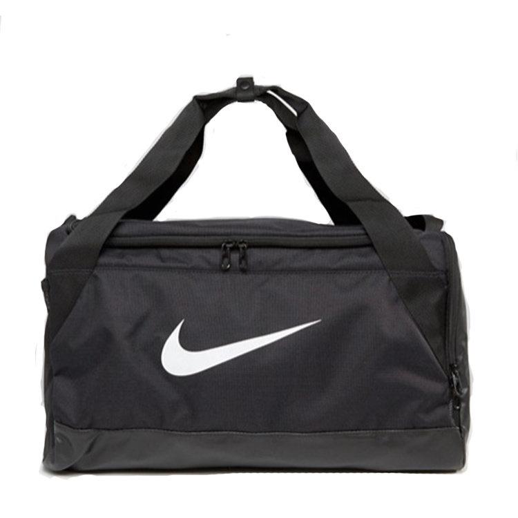 Nike Nike Brasilia Trainingstasche Schwarz