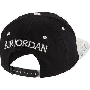 Jordan Jordan Pro Jumpman Classics Cap Schwarz Weiß