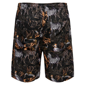 Only & Sons Only & Sons Animal Short Black