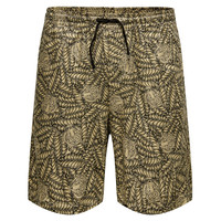 Only & Sons Animal Short Beige