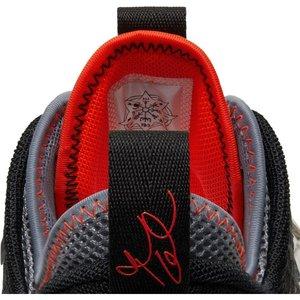 Jordan Basketball Jordan Why Not Zer0.3 (GS) Zwart Grijs Wit