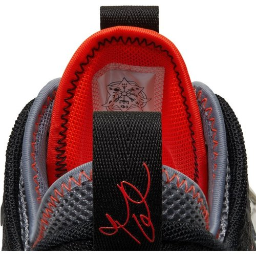 Jordan Basketball Jordan Why Not Zer0.3 (GS) Schwarz Grau Weiß