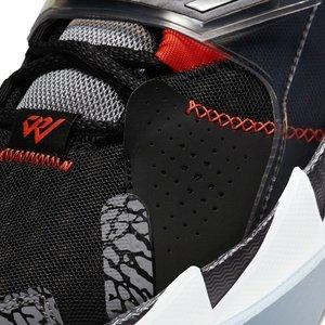 Jordan Basketball Jordan Why Not Zer0.3 Black Grey White