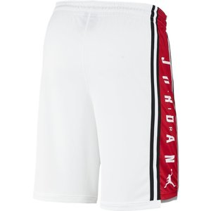 Jordan Basketball Jordan HBR Short Wit Rood