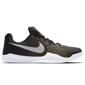 Nike Basketball Nike Mamba Instinct Zwart Geel Wit