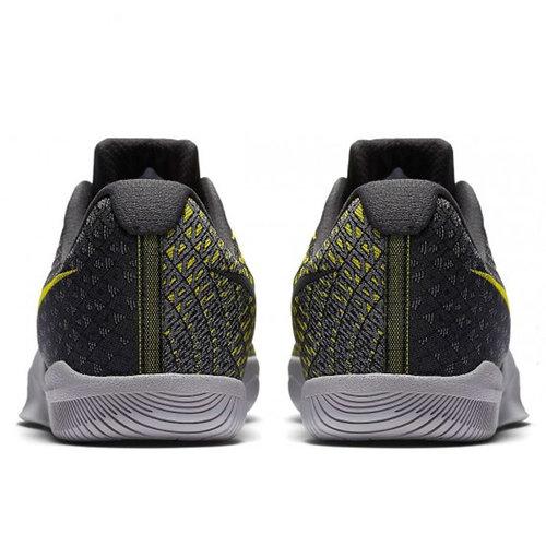 Nike Basketball Nike Mamba Instinct Grau Gelb