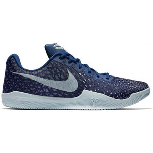 Nike Basketball Nike Mamba Instinct Bleu Blanc